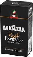 Кава  Lavazza 250г мелена Esspresso