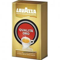 Кава  Lavazza 250г мелена Qualita Oro