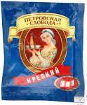 """Кава  """"Петровская слобода"""" 3 в 1 25шт Міцна"""