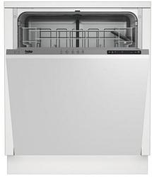 Встроенная посудомойка BEKO DIN15212
