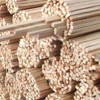 Палочки деревянные для сладкой ваты