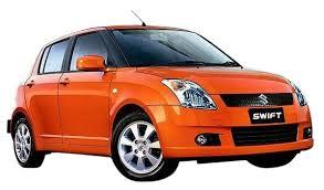 Suzuki Swift 05-10