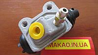 Цилиндр тормозной рабочий задний правый с ABS Geely CK,CK2/Джили СК, СК2