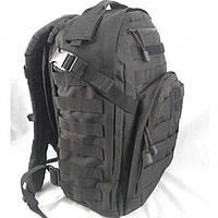 Рюкзак RUSH24 Black