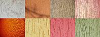 """Фасадная акриловая декоративная штукатурка TD """"Короед и Барашек"""" 15 кг зерно от 1,5 до 3,5 мм"""