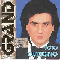 CD-Диск Toto Cutugno – Grand Collection