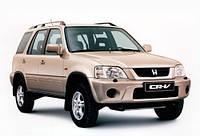 Накладки на панель Honda CR-V (1996-2001)
