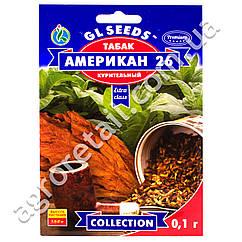 Табак курительный Американ 26 0.1 г