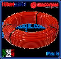 Труба для теплого пола GIACOMINI PEX-B EVOH 16х2 (Италия)