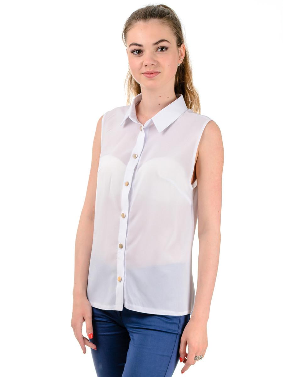 Женская летняя блуза 5142