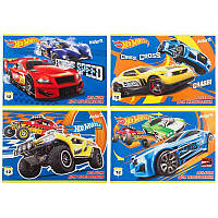 Альбомы Hot Wheels HW17-241