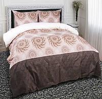 Двуспальное постельное бельё Теп - шейла