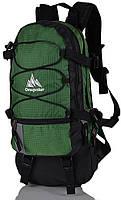 Вело рюкзак 12 л Onepolar 910 зелёный