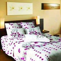 Двуспальное постельное бельё Теп - сакура
