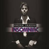 CD- Диск. Enrique Iglesias - Insomniac