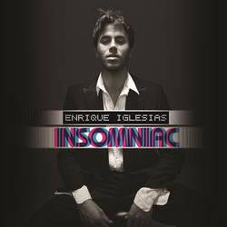 CD-Диск. Enrique Iglesias - Insomniac