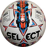 Мяч №4 Select Futsal Master