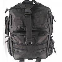 Рюкзак тактический EDC one sling backpack Black