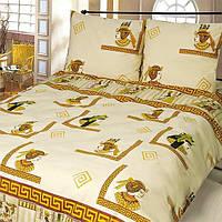 Двуспальное постельное бельё Теп - этник