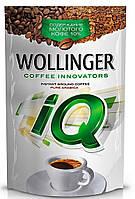Кофе Wollinger IQ растворимый 95г. м/у