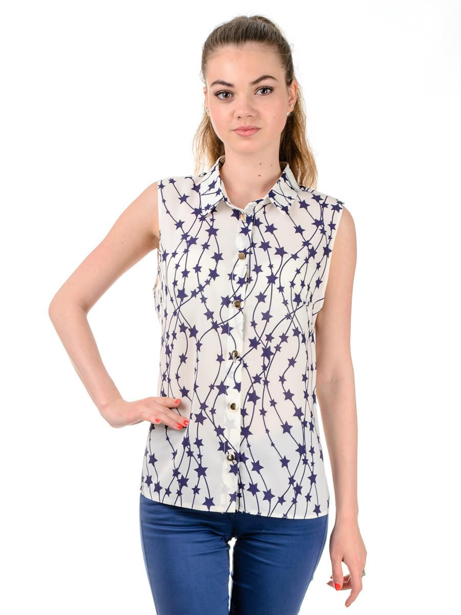 Блуза жіноча літнє 5145