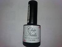База для гель-лака Chic Nails  Aquaurelle Base, цвет прозрачный