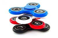 Спиннер, Spinner - игрушка антистресс, Hand spinner, Finger spinner , Хит продаж