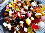 Жевательный мармелад Haribo Color-Rado Snack Box, 1 кг, фото 5