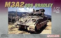 M3A2 ODS Bradley 1/72 DRAGON 7229