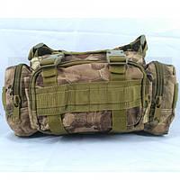Сумка 3-Way Deployment Bag Highlander