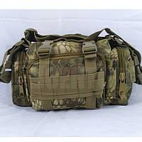 Сумка 3-Way Deployment Bag Mandrake