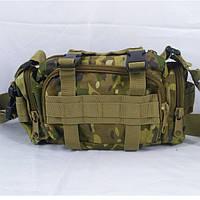 Сумка 3-Way Deployment Bag Multicam
