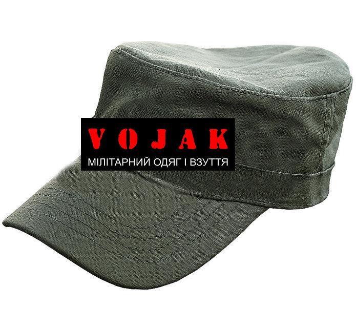 "Кепка милитари ""TANK"" ГОРКА"