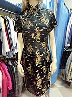 Платье женское в японском стиле