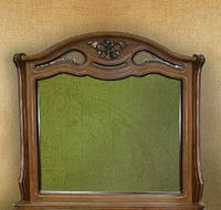 Спальня Орхидея ЮрВит (комплект) Зеркало