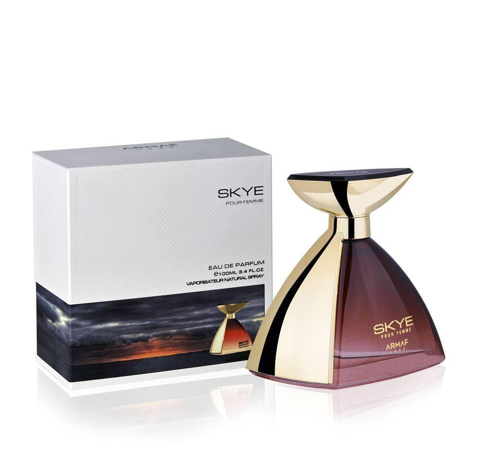 Женская парфюмерная вода Skye 100ml. Armaf (Sterling Parfum)