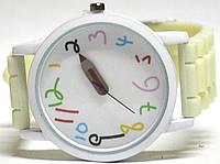 Часы geneva 2017