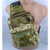 Сумка Shoulder Waist Bag мультикам