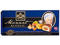 Конфеты J. D. Gross Mozart Kugeln Praline Marzipan, 200 г