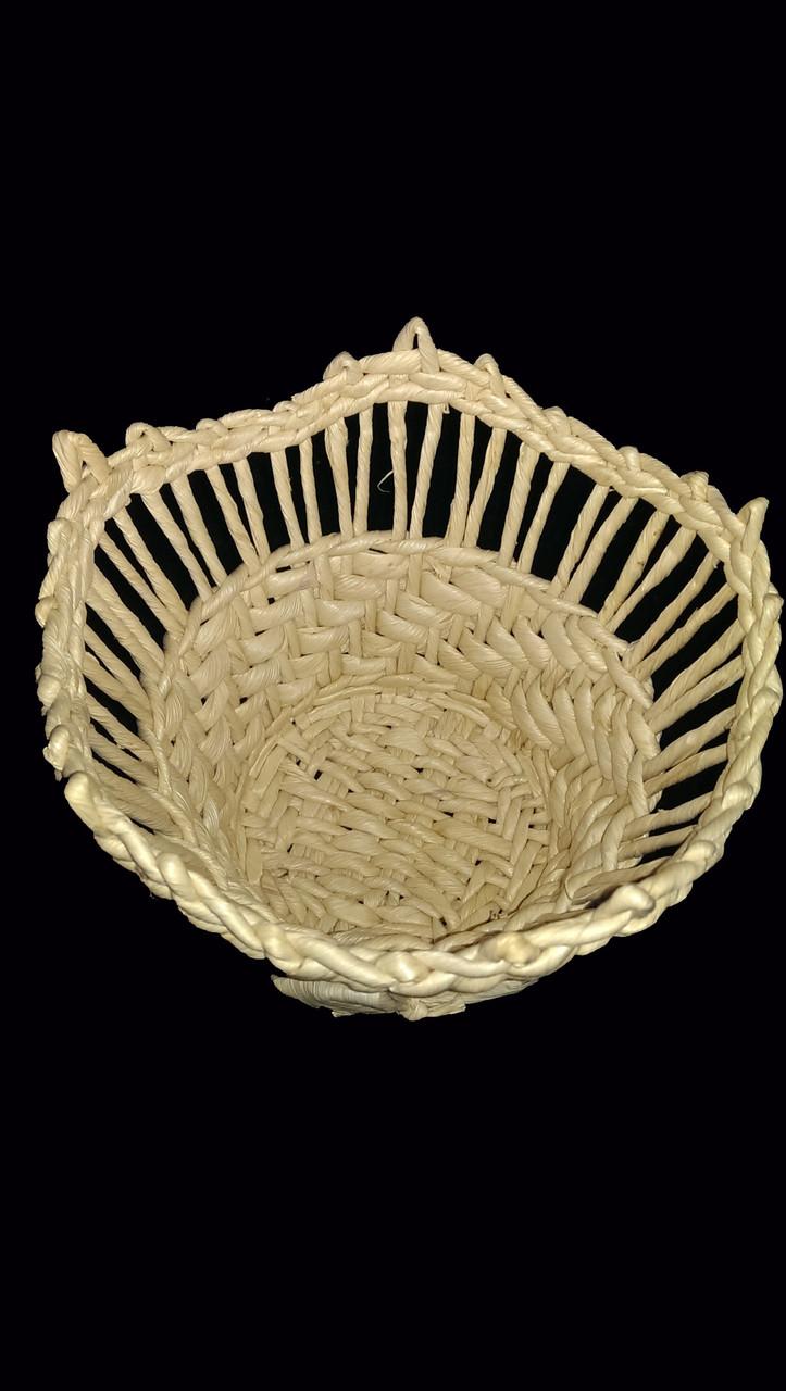 Хлебницы из лозы 14*17 см  от производителя оптом и в розницу