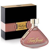 Женская парфюмерная вода Tres Jour 100ml. Armaf (Sterling Parfum)