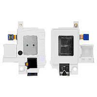 Звонок Samsung G7102 Galaxy Grand 2 Duas/ G7105/ G7106 с разъемом для наушников белый