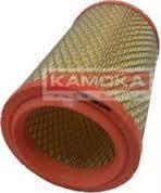 Фильтр воздушный (элемент) Renault Clio,Kangoo (производство KAMOKA)