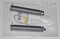 Комплект пружин двери с тягой 00754869 для посудомоечных машин Bosch / Siemens