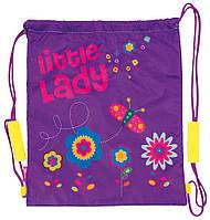 Сумка для взуття  1Вересня  Little Lady  551960