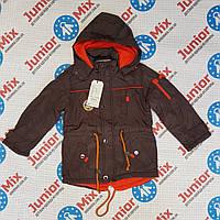 a9192cc97d3 Осенняя куртка на мальчика оптом в Украине. Сравнить цены