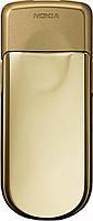 Корпус Nokia 8800d Sirocco. золотистый