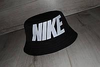 Панама с логотипом Nike