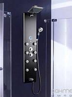 Гидромассажная панель Golston G-787392B (чёрная)