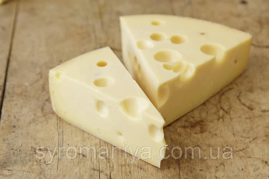 Закваска, фермент + Propionici для сыра Ярлсберг